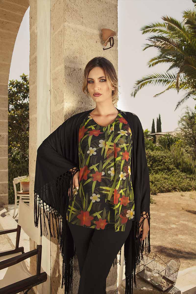 Primavera Estate 2017 2018 Aldo Colombo maglietta e giacca